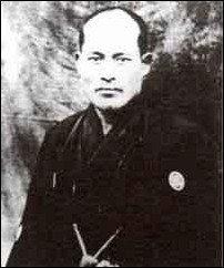 Morihei Ueshiba et le génie de l'Aïkido dans L'histoire de l'Aïkido sans-titre1